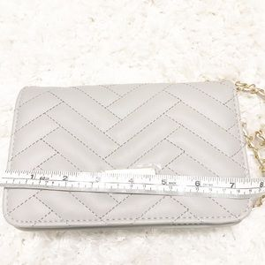 NWT bebe cross body / clutch / wallet